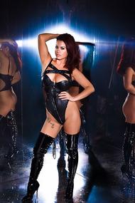 Redhead Hottie MILF Kandi Kay