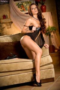 Sexy Ann Marie Rios