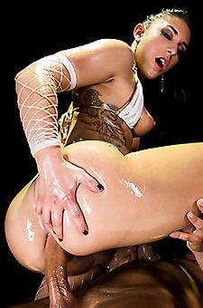 Mischa Brooks Free Porn Pictures