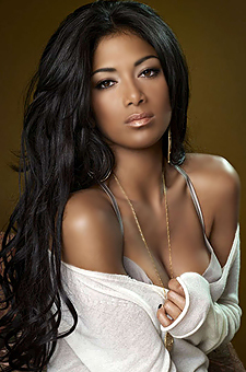 Nicole Scherzinger The Beauty Angelic Star