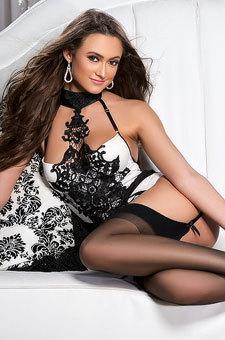 Deanna Greene Sexy Playboy Babe