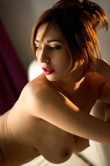 Shay Laren Undressing