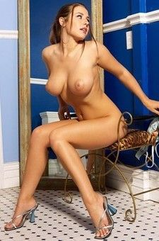 Erica Campbell Big Boobs